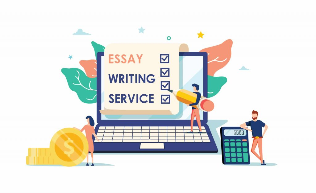 Why You Should Use a Custom Essay Writing Service Rather than Hiring a Professional